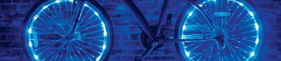 Versier je fiets
