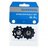 Derailleurwielen Shimano Deore XT 10v RD-M770/M773/M780/M786/M781/T8000