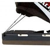 Elastiek Free-Skate Full Return System