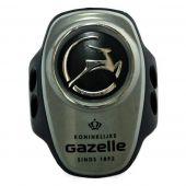 Balhoofdplaatje Gazelle Scudo model 2012