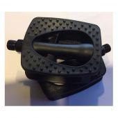 Pedalen Gazelle Linea FP-839 zwart