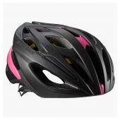 Helm Bontrager Starvos Mips black/pink (M 54-60cm)