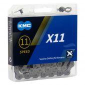 Ketting KMC X11 11v 114 schakels