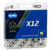 Ketting KMC X12 12v 126 schakels