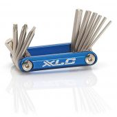 Multitool XLC 10-delig TO-M06