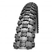 Buitenband Schwalbe Mad Mike BMX 16x2.125 57-305 zwart