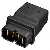 Accu lader adapter plug Shimano STEPS  EC-E6000