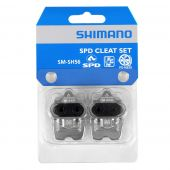 Schoenplaatjes Shimano SPD SM-SH56 multi release