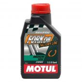 Vorkolie Motul Fork Oil Factory Line 10W Medium