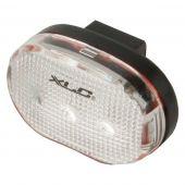 Koplamp XLC LED (3x) 4019 stuurbevestiging batterij