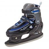 IJshockeyschaats verstelbaar Zandstra Lake Placid Maat M (35-39)