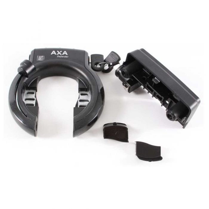 Slot + accuslot Batavus Stream Yamaha Axa Defender