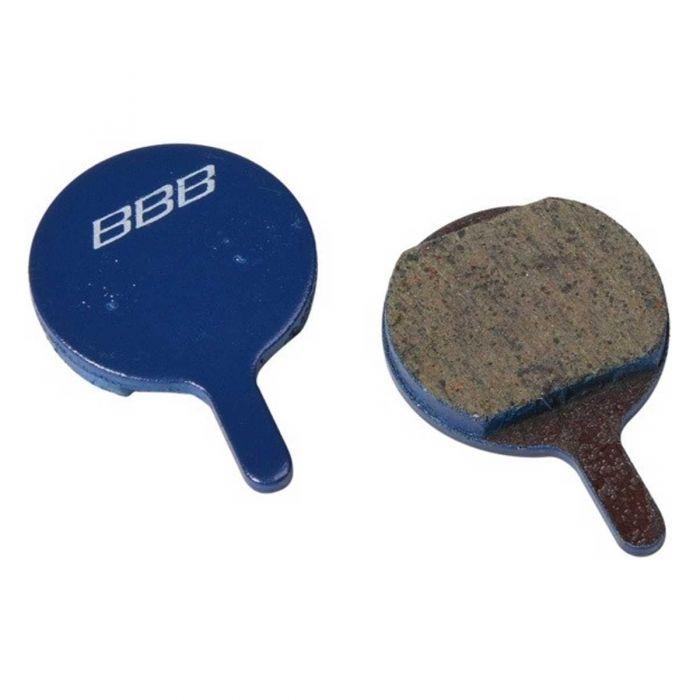 Schijfremblokken BBB BBS-30 DiscStop Magura Louise 99-01 en Clara 2000