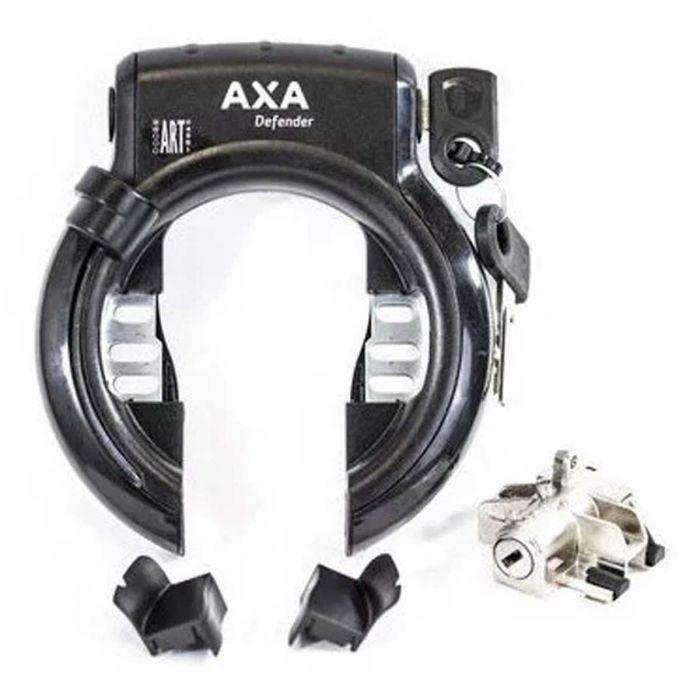 Slot + accuslot Bosch Active / Performance Tube Axa Defender FRAMEBUISACCU