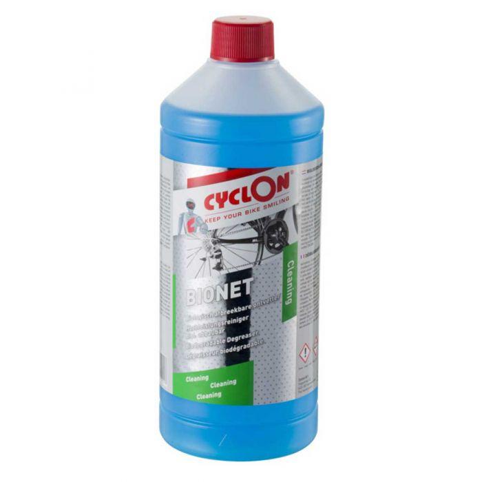 Ontvetter Cyclon Bionet fles 1 liter