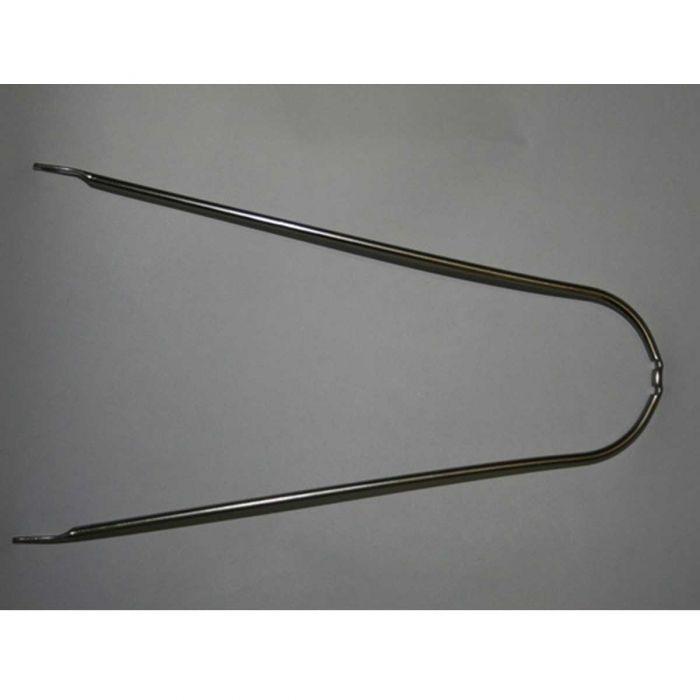 Spatbordstang Gazelle SKS L=270 mm ROND