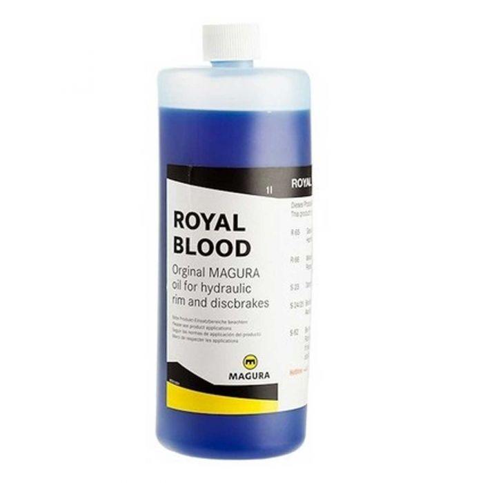 Remolie Magura Royal Blood hydraulic (minerale remolie), 100 ml