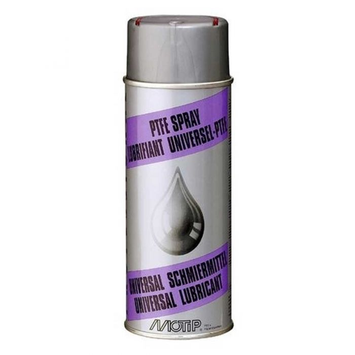 Teflon PTFE spray Motip spuitbus 400ml