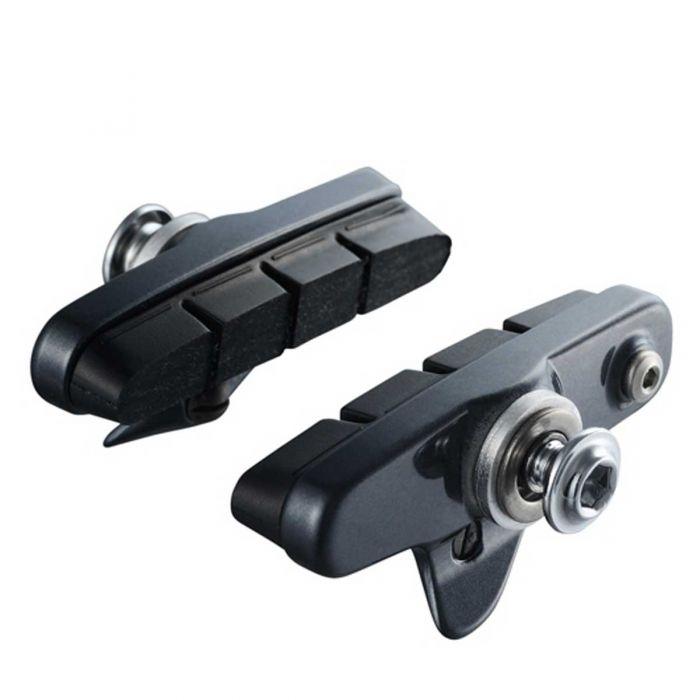 Remblokken Shimano Ultegra BR-6800 R55C4 cartridge, paar