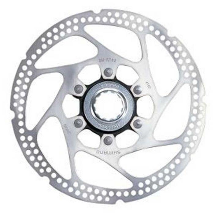 Remschijf Shimano Deore 160 mm disc centerlock