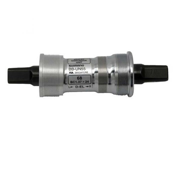Trapas Shimano BB-UN55 68-113 BSA bracketset