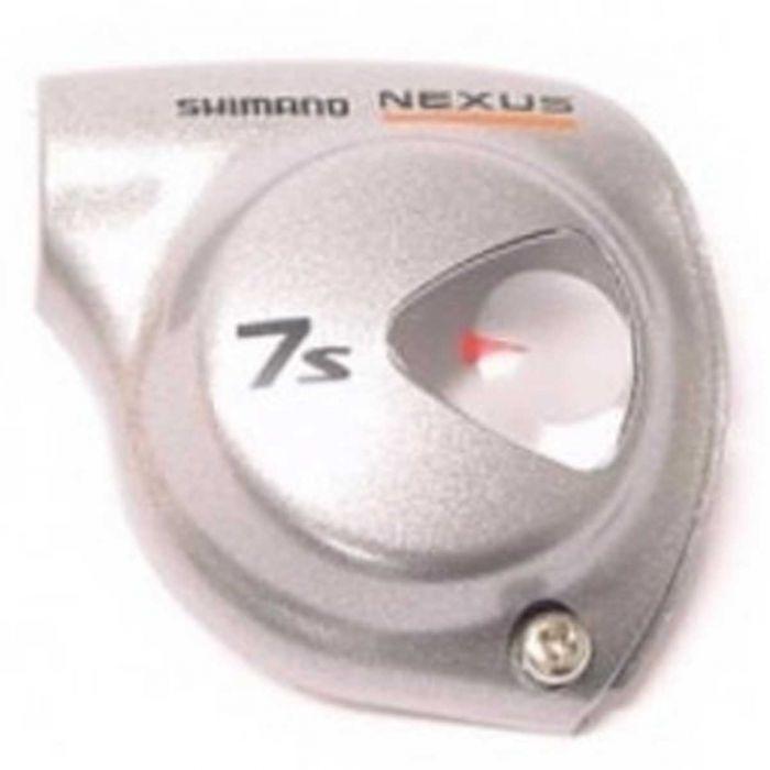 Versteller Shimano SB-7S45 Nexus 7v losse afdekkap