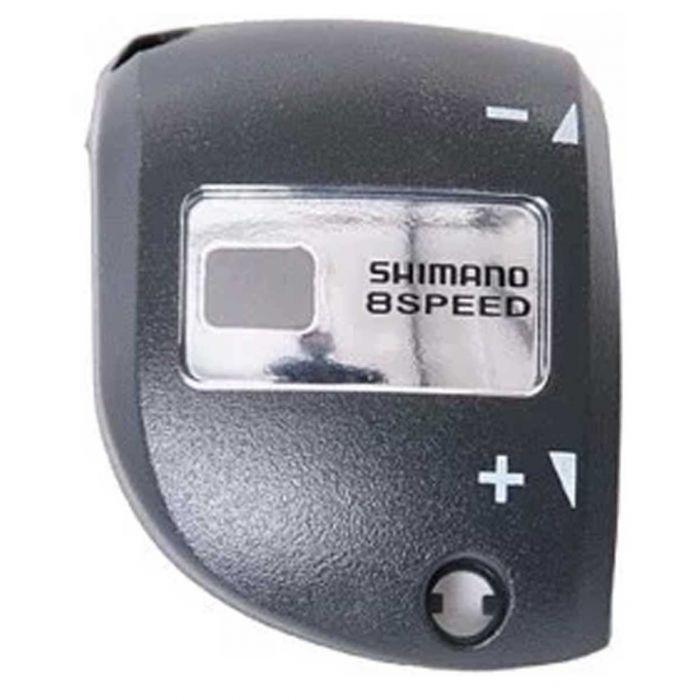 Versteller Shimano SB-8S20 Nexus 8v losse afdekkap