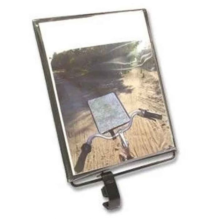 Kaarthouder Steco IZI kaart mee fietskaarthouder