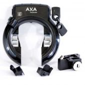 Slot + accuslot Shimano STEPS Axa Defender BAGAGEDRAGERACCU