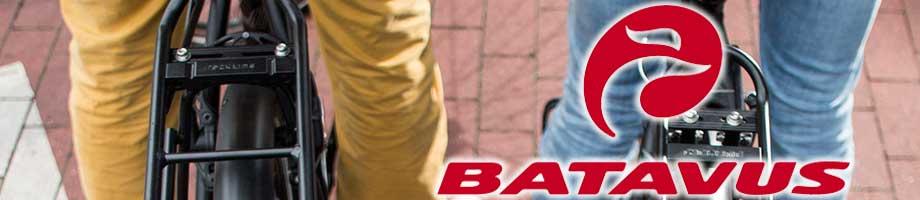 Batavus onderdelen (Origineel) bij Fietsleven Gerben Kroes online bestellen!